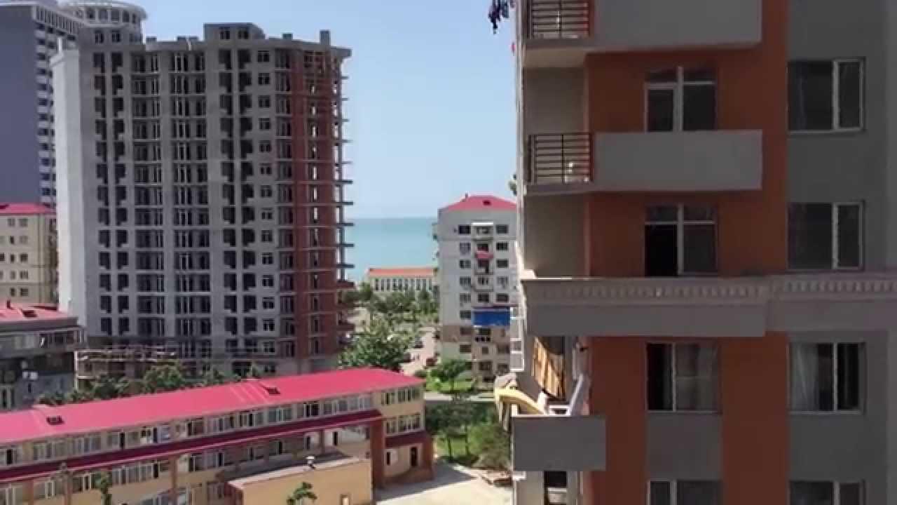 новостройки у моря от застройщика Недвижимость в Сочи - новостройки и вторичное жилье у моря