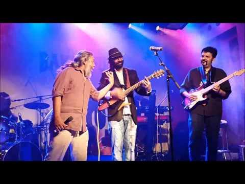'BANDEH' Live by Rahul Ram & Agnee Mohan