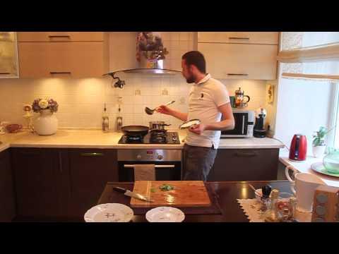 Соте из кабачков рецепт с фото