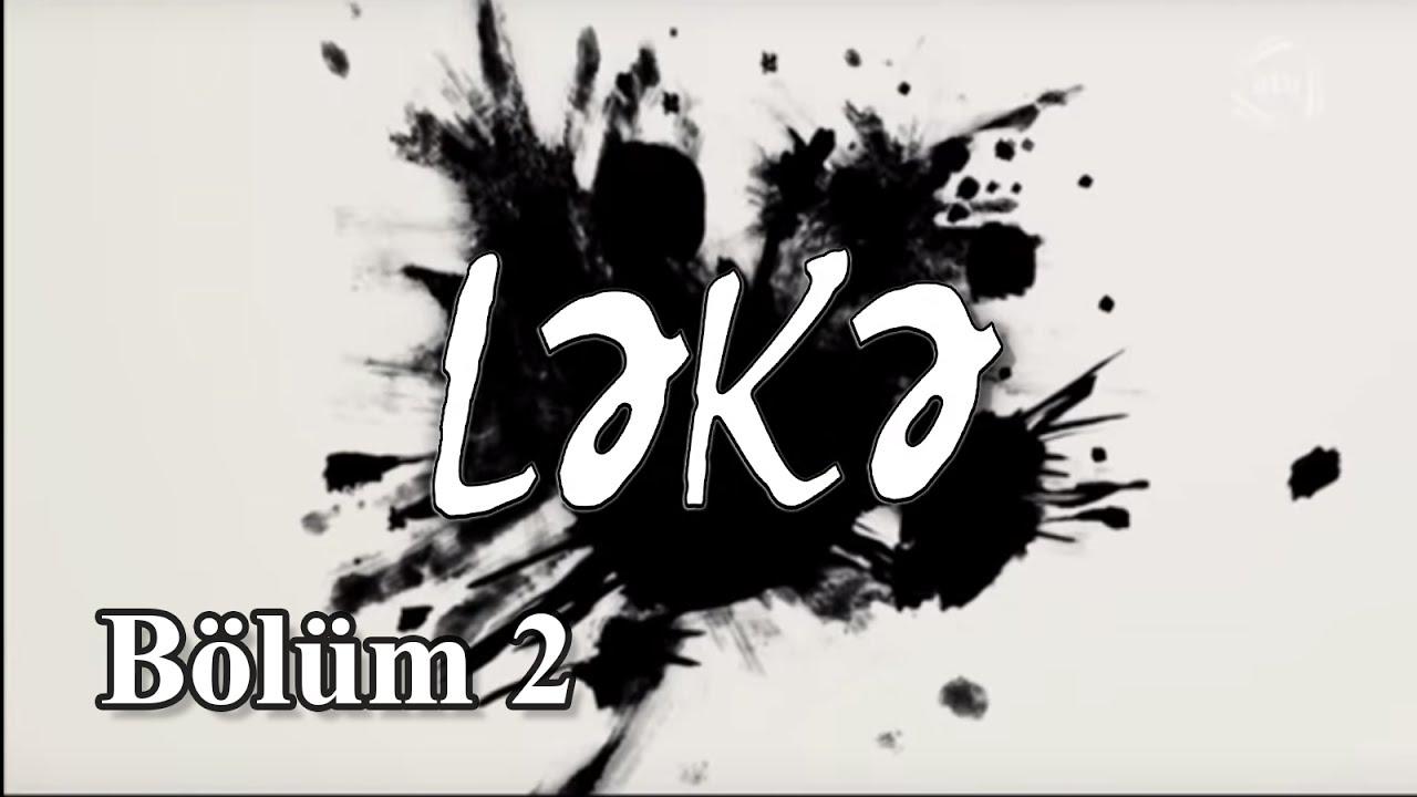 Ləkə (2-ci bölüm)