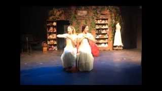 Goblin Market the Musical Preview: The Sisters