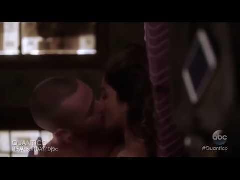 Priyanka Chopra Hollywood Sexy Kissing video | Priyanka Chopra