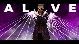 Alive - It Feels Like - Alok - Coreografia - Lucas Dance Fitness