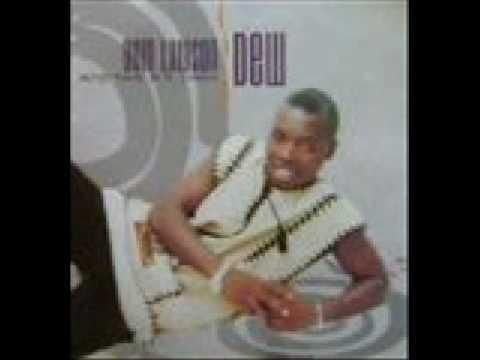 African Medley - Dom Lawson