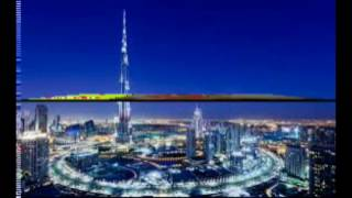 Intresting facts about Burj Khalifa