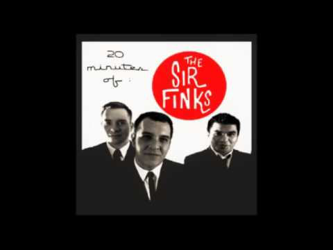 The Sirf Finks [20 minutes]