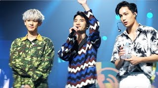Video 170902 EXO INTRO & TENDER LOVE - MUBANK IN JAKARTA download MP3, 3GP, MP4, WEBM, AVI, FLV Desember 2017