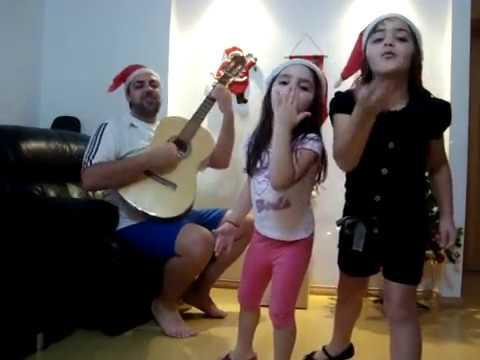 Jingle Bells Acabou O Papel Youtube