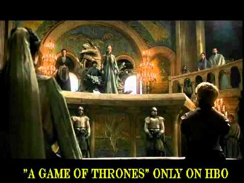 Tyrion's Confessions
