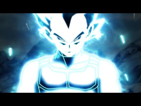 Dragon Ball Super BROLY | The Movie | FAN FILM | - Part 2 [English Sub]