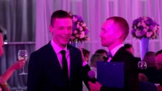 Розыгрыш гостей на свадьбе!