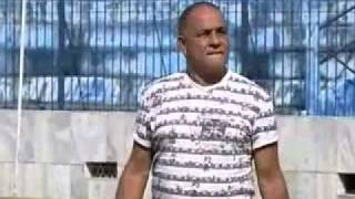 Mané No Olaria Os últimos Lances De Garrincha No Olaria Atlético Clube