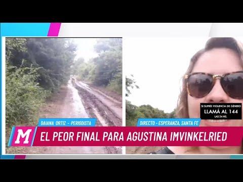 El diario de Mariana - Programa 14/01/19 - El peor final para Agustina Imvinkelried