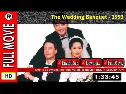 Watch Online The Wedding Banquet 1993