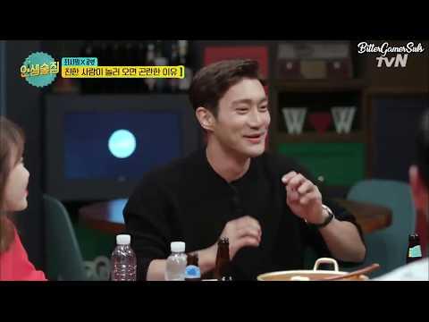[ENG SUB] Life Bar (Kyuhyun cut)