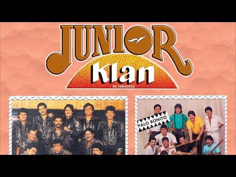 Junior Klan - Las Africanas