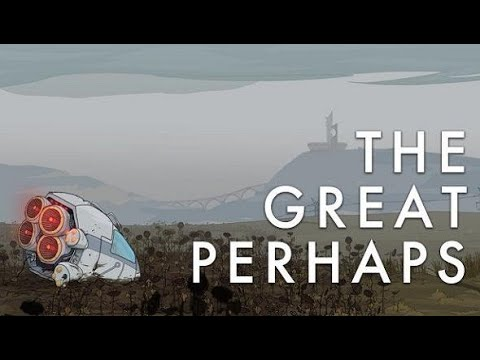 The Great Perhaps Episode 10 Military Base and Junk Monsters!  