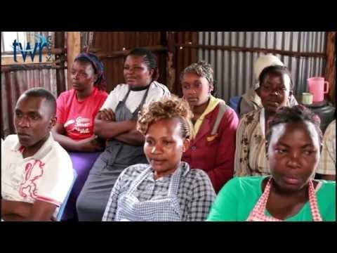 Rugendo Listeners Visit - (Why Jesus is Alpha & Omega)
