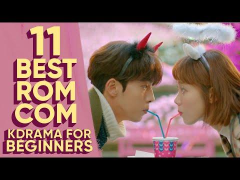 11 Best Romantic Comedy Korean Dramas For Beginners