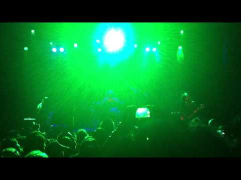 Babes in Toyland - Vomit Heart live Irving Plaza NYC 9/17/15