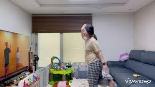 [다이어트] 출산후 다이어트댄스