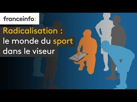 Radicalisation : le monde du sport dans le viseur
