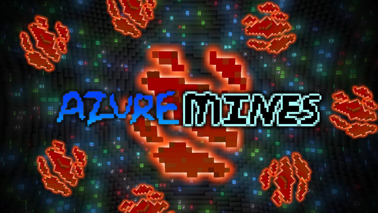 how to make a ore for azure mines roblox