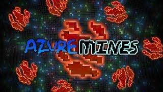 ROBLOX | Azure Mines | Plutonium Ore