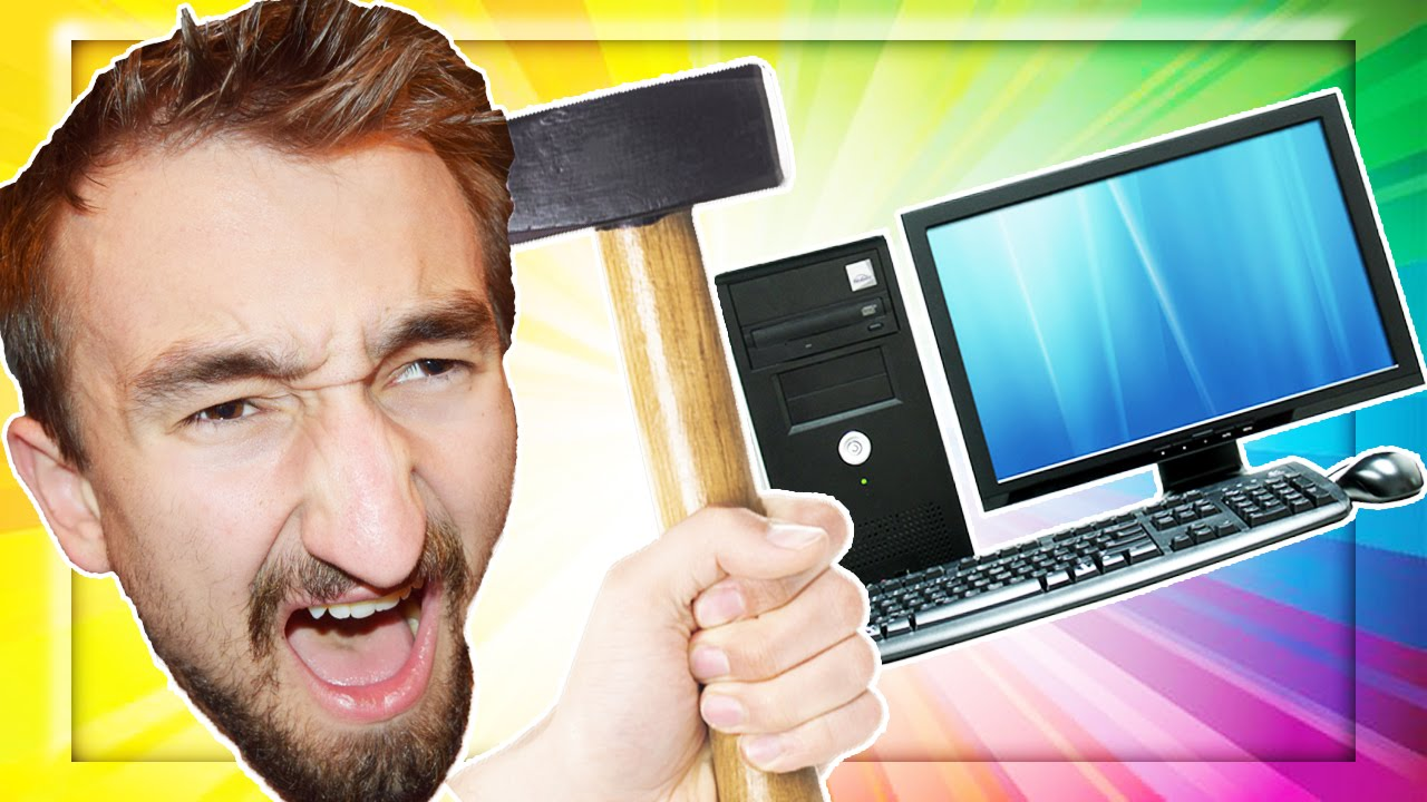 whack computer