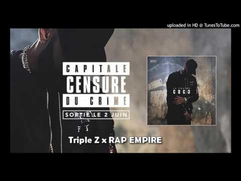 La Fouine - Kardashian [EXCLU CDCC]