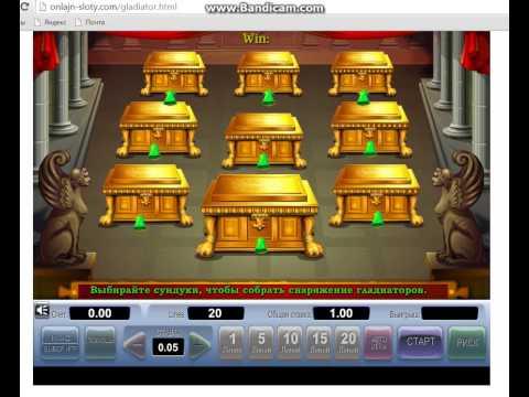 Портал азартных игр