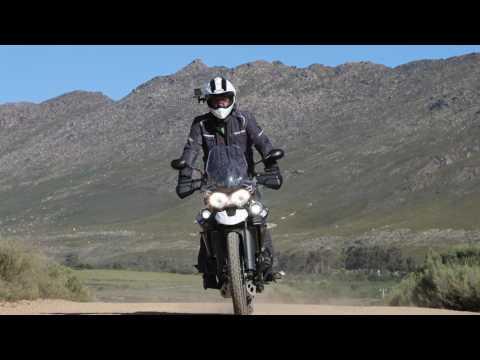 Motorrad-Touren durch Südafrika, Namibia, Botswana, Mosambik, Simbabwe, Malawi und Tansania