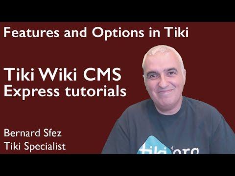 Tiki12 X Documentation For Tiki Wiki Cms Groupware