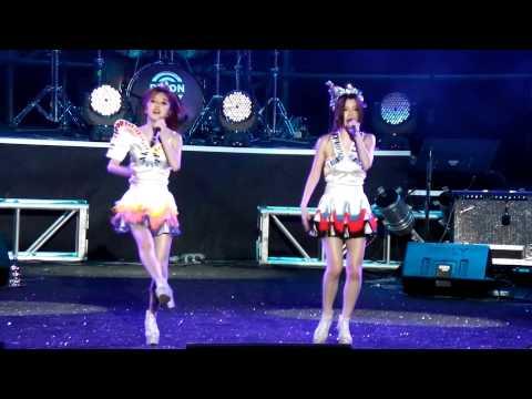 12-04-29 By2 義大亞洲音樂節_改編DNA