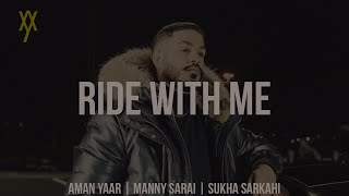 Ride With Me Aman Yaar Free MP3 Song Download 320 Kbps