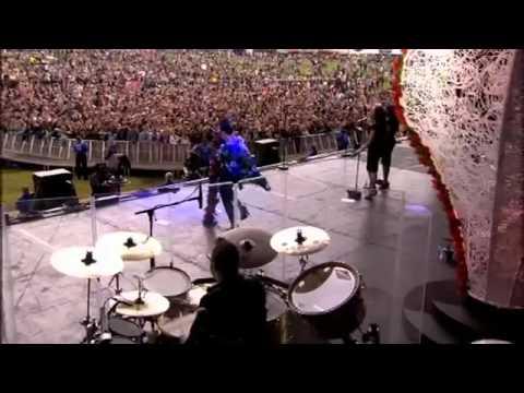 Leona Lewis - Run Live At Radio 1s Hackney Weekend 2012