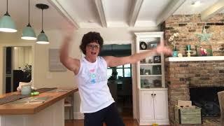 Thunder Imagine Dragons/Angela Forth Choreography