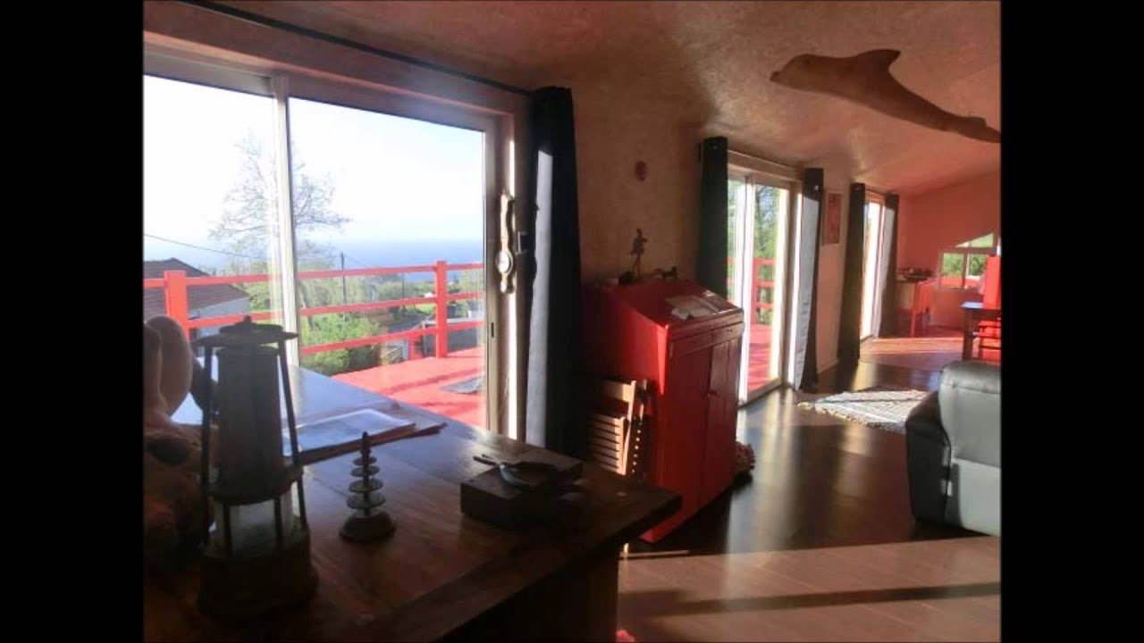 house for sale in Flores island Azores Portugal - YouTube