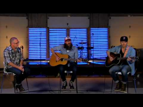 This I Know  David Crowder Acoustic