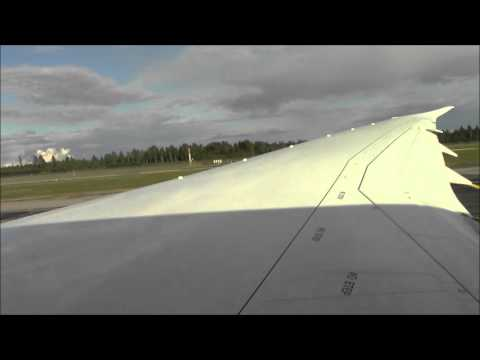 ✈ Norwegian  B787 | Oslo - London Gatwick | Full Flight  ✈