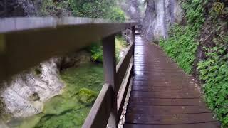 Video Sendero del Río Borosa - Sierras de Cazorla, Segura, y Las Villas (Jaén) download MP3, 3GP, MP4, WEBM, AVI, FLV November 2018