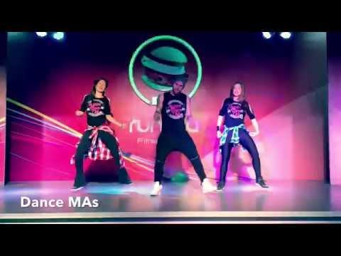Sigo Extrañándote  J Balvin  Marlon Alves Dance MAs