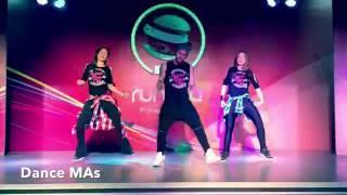 Sigo Extrañándote - J Balvin - Marlon Alves Dance MAs
