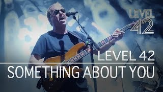 Recorded at the Brighton Dome on the 24th October 2018 as part of the Eternity tour, the concert features amazing live renditions of all Level 42's classic hits ...