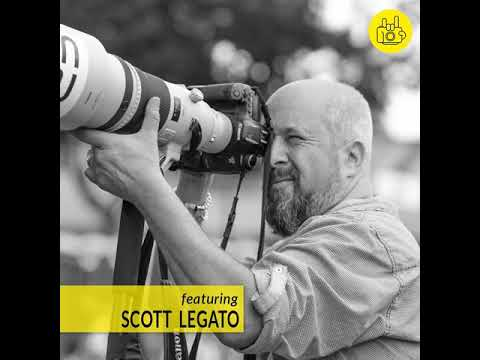 HTBARP 25 Scott Legato: Working With Getty Images