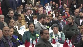 National Peace Symposium Canada 2016