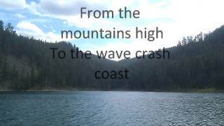 Dierks bentley- home lyrics -