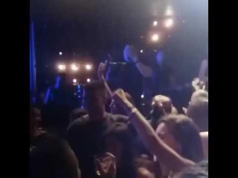 Oliver Stoiljkovic Bend, Live at Port by Community, Samo ovu noc