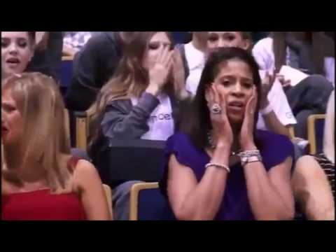 Dance Moms: Nia Forgets her Solo (Season 2, Episode 10)