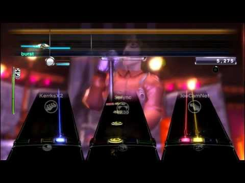 Pardon Me - Incubus Expert Full Band RB3 DLC